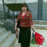 Маграмова Сабина Гюльахмедовна