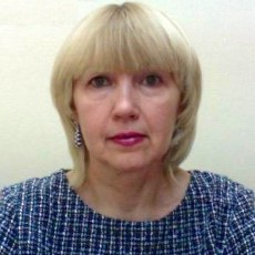Язенина Ольга Анатольевна