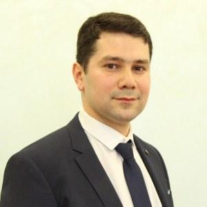 Коренев Алексей Александрович