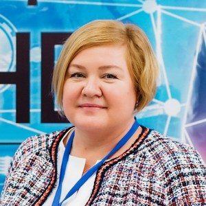 Завражнова Светлана Викторовна