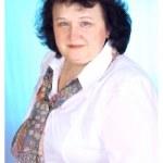 Галеева Нина Ивановна