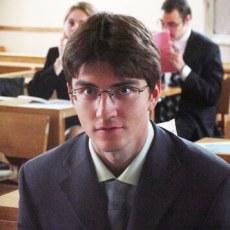 Мычка Евгений Юрьевич