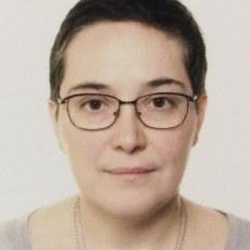 Злочевская Яна Олеговна