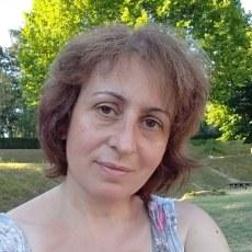 Копылова Ирина Петровна