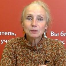Шматова Елена Борисовна