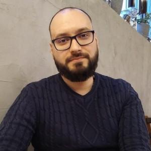 Дворецкий Дмитрий Викторович