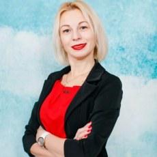 Русская Валентина Ивановна