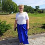 Хоменок Валентина Анатольевна