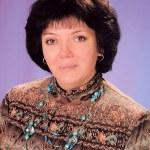 Антушева Светлана