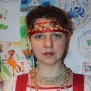 Козлова Ульяна Борисовна