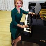 Райкова Лариса Сергеевна