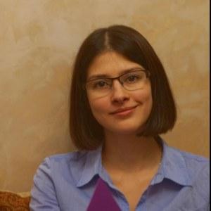 Ачилова Маргарита Алишеровна