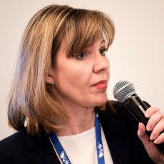 Лескина Ирина Николаевна