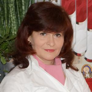 Кузьмина Маргарита Витальевна