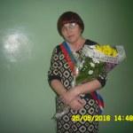 Логинова Людмила Ивановна