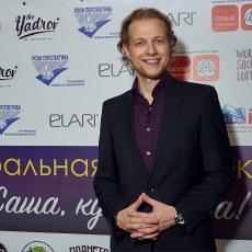 Жестков Владислав Дмитриевич