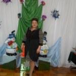 Нелюбина Лидия Степановна