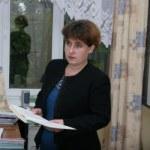 Макина Наталья Михайловна