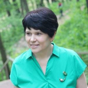 Зайцева Нина Михайловна