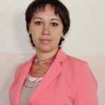 Малышева Ирина Владимировна