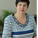 Боровскова Ирина Ивановна
