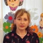 Моисеева Людмила Геннадьевна