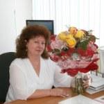 Полторак Галина Павловна