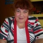 Свидельская Людмила Александровна