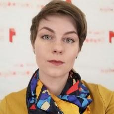 Нисская Анастасия Константиновна