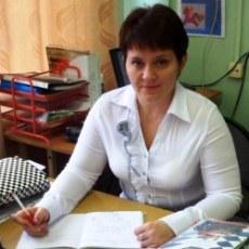 Трушина Ирина Юрьевна