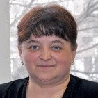 Ковалёва Светлана Яковлевна