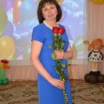 Иванькина Елена Ильинична