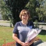Салий Елена Викторовна