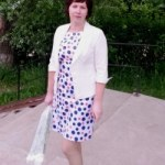 Малова Наталия Валерьевна