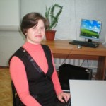 Тишкина Наталья Васильевна