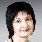 Стрелова Ольга Юрьевна