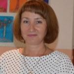 Репина Елена Геннадьевна