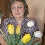 Саулова Галина Борисовна