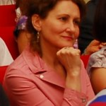 Назаренко Лариса Петровна