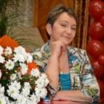 Воробьёва Инна Константиновна