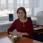 Вакуленко Ольга Леонидовна