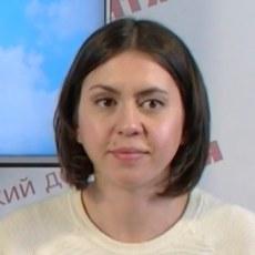 Богданчикова Ксения Александровна