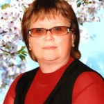 Любушкина Елена Леонидовна