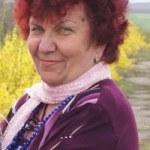 Брусенцова Светлана Ивановна