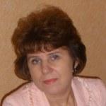Колягина Галина Борисовна