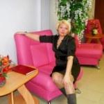 Галич Ольга Григорьевна