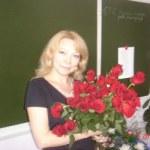 Аюкина Дженни Витальевна