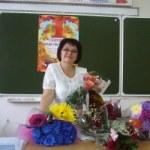 Фатеева Ольга Петровна