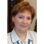Жукова Ирина Георгиевна