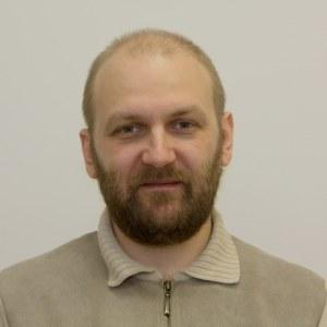 Бажанов Александр Евгеньевич